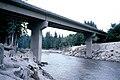 Kid Valley bridge on SR 504, July 1980.jpg