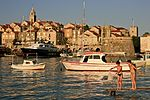 Kids and Korcula Town (5969792758).jpg