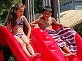 Kids on Slide - Lake Sevan - Armenia (19658957752).jpg