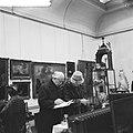Kijkdag van veiling Paul Brandt in Arti et Amicitiae, Bestanddeelnr 911-8232.jpg