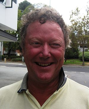 Kin Hughes, Australian cricketer