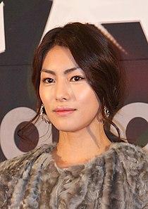 Kim Jung-hwa, 2010 (cropped).jpg