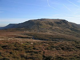 Kinder Scout (northwestern end) - geograph.org.uk - 80943.jpg
