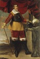King Christian IV of Denmark, 1577-1648 (Karel van Mander) - Nationalmuseum - 17506.tif