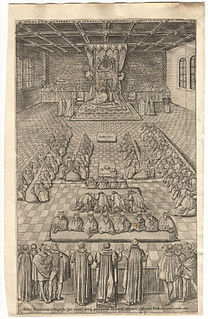 Addled Parliament James I of Englands parliament of 1614