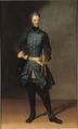 King Karl XII of Sweden (David von Krafft) - Nationalmuseum - 20352.tif