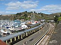 Kingswear Railway Station. - panoramio.jpg