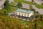 Kiruna Krematorium September 2017 07.jpg