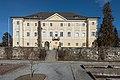 Klagenfurt Annabichl Ehrentaler Strasse 119 Schloss Ehrental 25012016 0313.jpg