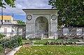Klagenfurt Sankt Ruprecht Friedhof Grabmal Fam Herbert 29092015 5097.jpg