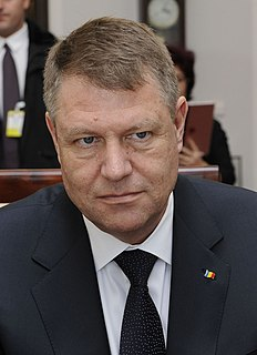 2019 Romanian presidential election Presidential Election in Romania
