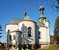 Klimkówka, cerkiew Zaśnięcia Bogarodzicy (HB3).jpg