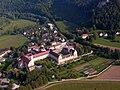 Klippeneck 22.09.2006 Kloster Beuron 2.jpg