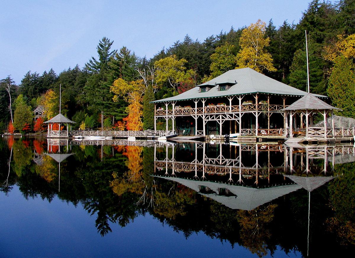 Adirondack Architecture Wikipedia