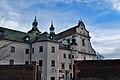 Kościół św. Michała Archanioła i św. Stanisława na Skałce - panoramio.jpg