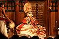 Kochi, Kathakali performance (6317474153).jpg
