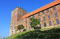Koldinghus - Old castle in Kolding - Denmark 001.JPG