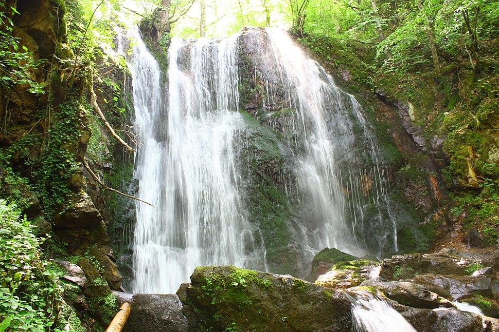 Koleshinski vodopad 29