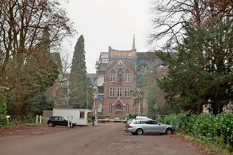 college sint ludwig