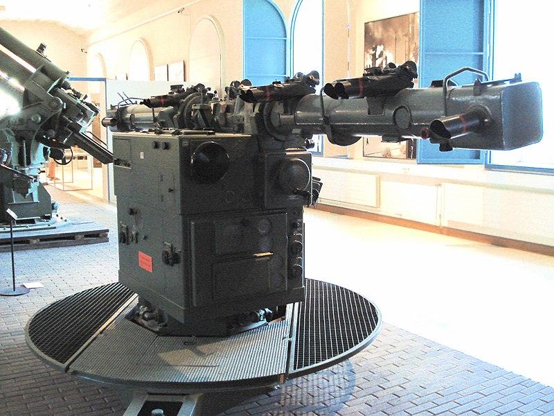 Resultado de imagem para flak 88 controls