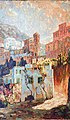 Konstantin Gorbatov - Italian City View.jpg