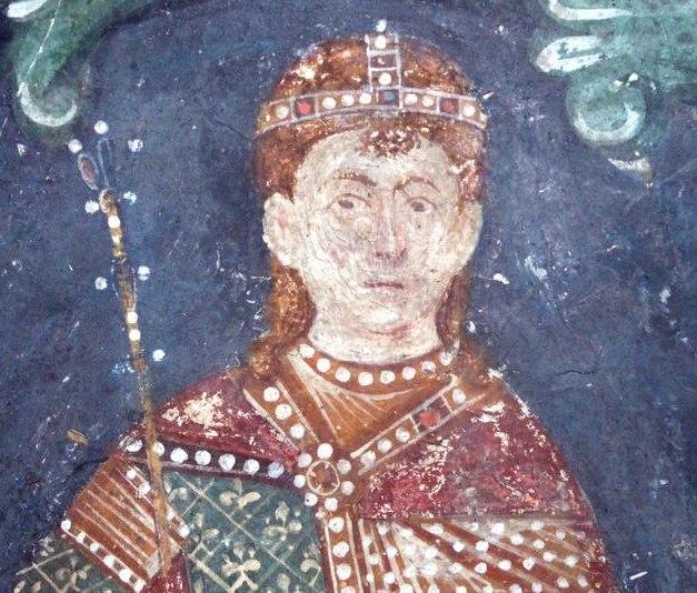 Konstantin Gracanica loza lik