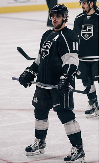 Anže Kopitar - Kopitar in 2015
