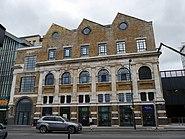 Kops Brewery, Fulham 02