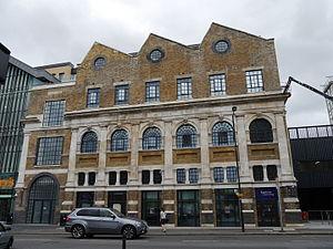 Henry Lowenfeld - Kops Brewery, Fulham