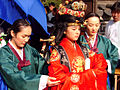 Korea-Seoul-Royal wedding ceremony 1335-06.JPG