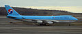 Korean Air Cargo Boeing 747 at Anchorage Airport (Nov. 2009).jpg