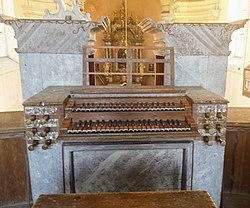 Kostel Panny Marie Sedmibolestne v Rabstejne nad Strelou, varhany (1).jpg
