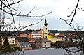 Kostel sv. Ondřeje z vrchu Oreb - panoramio.jpg