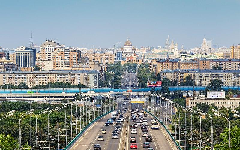 Onde é melhor ficar em Moscou