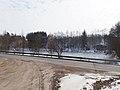 Kotvrdovice, zamrzlý rybník.jpg