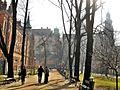 Kraków - planty..jpg
