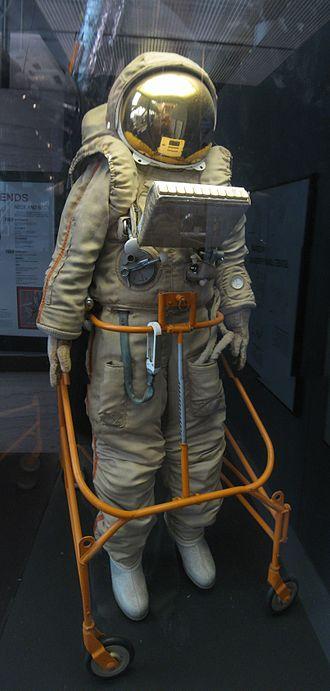 Krechet-94 - Krechet-94 Suit