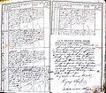 Krekenavos RKB 1849-1858 krikšto metrikų knyga 011.jpg