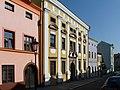 Kroměříž, židovská radnice 01.jpg