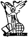 Książnica-Atlas logo 1946.png