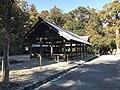 Kujoden Hall of Toyouke Grand Shrine.jpg