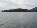 Kumealon Island, on the north side of the entrance of the inlet.png