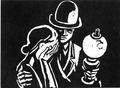Kurt Scheele Paar mit Lampe.png