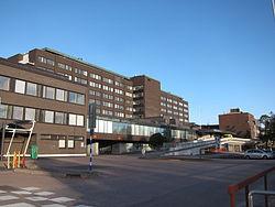 Kymenlaakson Sairaala