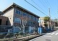 Kyoto City Momoyama elementary school.jpg