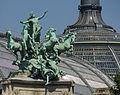 L'Harmonie Triomphant de la Discorde statue.JPG