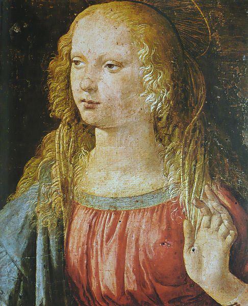 File:Léonard de Vinci - Annonciation 3.jpg