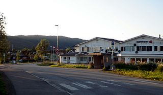 Løding,  Nordland, Norway