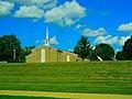 LDS Church Monroe - panoramio.jpg
