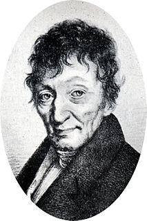 Louis-Marie Aubert du Petit-Thouars French botanist
